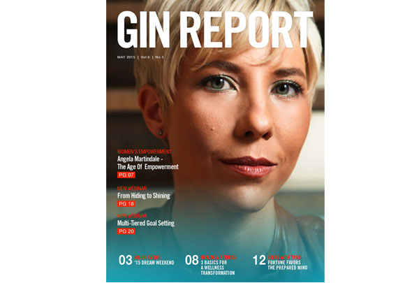 GIN Report